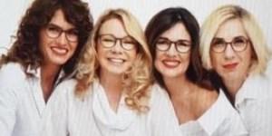 """Florencia Raggi, Soledad Silveyra, Andrea Frigerio y Laura Oliva estrenan """"Cuerpos perfectos"""" en el Multitabarís Comafi."""