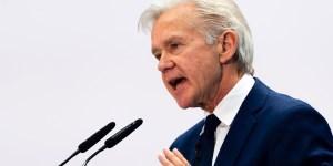 El FMI ratifica el respaldo a la Argentina tras el reemplazo en el BCRA