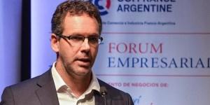 """Sandleris aseguró que el principal objetivo del BCRA será """"reducir la inflación"""""""