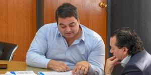 """Sica promete un diálogo """"con todos los sectores democráticos"""""""