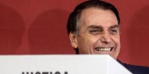 Brasil y el sorprendente caso Bolsonaro