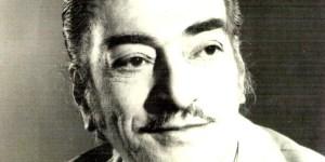 """Falú era Falú, Yupanqui era ""don Ata"", Pugliese era ""don Osvaldo"". Pero ""el Maestro"" era uno solo"", evoca Guillén la figura de Santiago Ayala."