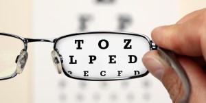 Las principales amenazas contra la salud ocular