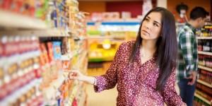 Compra inteligente: consejos para comer saludable sin gastar de más