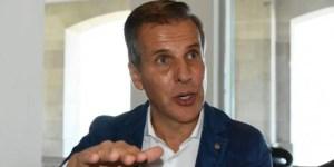 """""""La emisión cero es tratar de dar credibilidad sobrerreaccionando y esto tiene un costo recesivo"""", cuestiona Martín Redrado."""