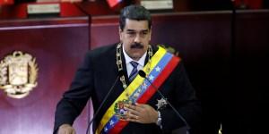 Nicolás Maduro es hombre de pocas luces ya nadie lo duda. Lo cual no lo hace inofensivo, todo lo contrario.