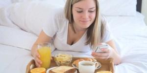 Desayunar como rey: ¿un consejo con sustento?