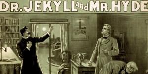 La inspiración del Dr. Jekyll
