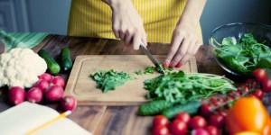 Veganos y vegetarianos: cómo evitar la deficiencia de nutrientes