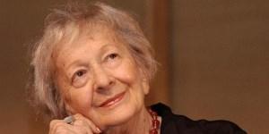 Wislawa Szymborska ofrece en estas cartas algunas pistas sobre cómo concebía la literatura.