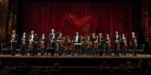 Un concierto con claroscuros de la Orquesta de Cámara de Viena