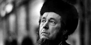 "Solzhenitzyn notaba un ""parentesco inesperado"" entre liberales y comunistas."