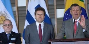 Ha llegado el momento de irnos del Mercosur