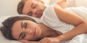 La fórmula del buen dormir