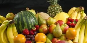 Los beneficios de comer frutas y verduras de estación