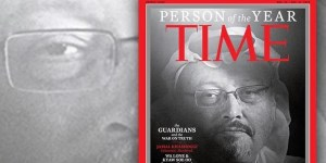 "La revista Time nombró ""Persona del Año"" al periodista asesinado Jamal Khashoggi"