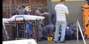 Varios muertos tras un tiroteo en una catedral en Brasil