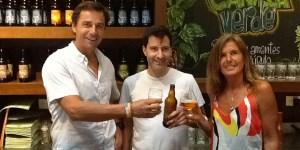 Dos décadas de cerveza artesanal