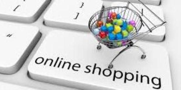 bcc8edc91361 Suben las ventas por Internet y bajan en los locales comerciales ...