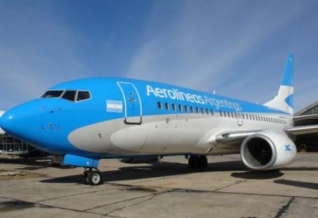 Resultado de imagen para ar 737-700