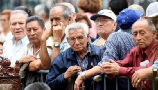 Resultado de imagen para argentina jubilados