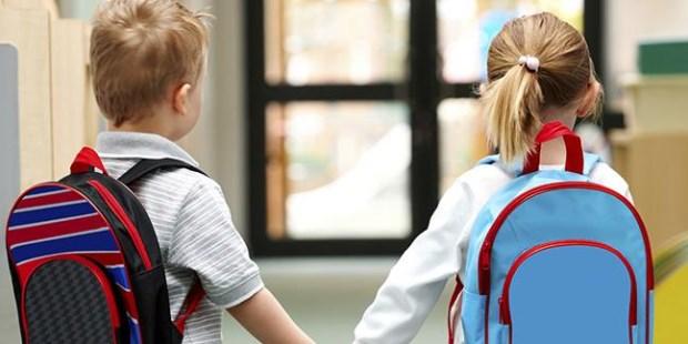 Pasar del jardín a la primaria, un momento crucial - Ciencia ...
