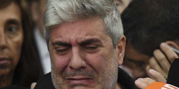 Masacre de Flores: 20 días de espera - Actualidad | LaPrensa.com.ar