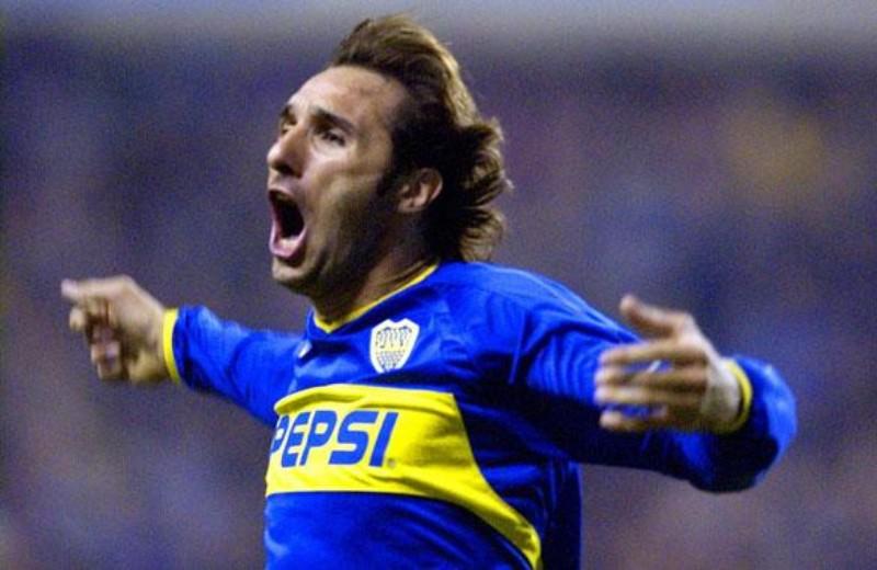 Boca Juniors de mi vida (Megapost)